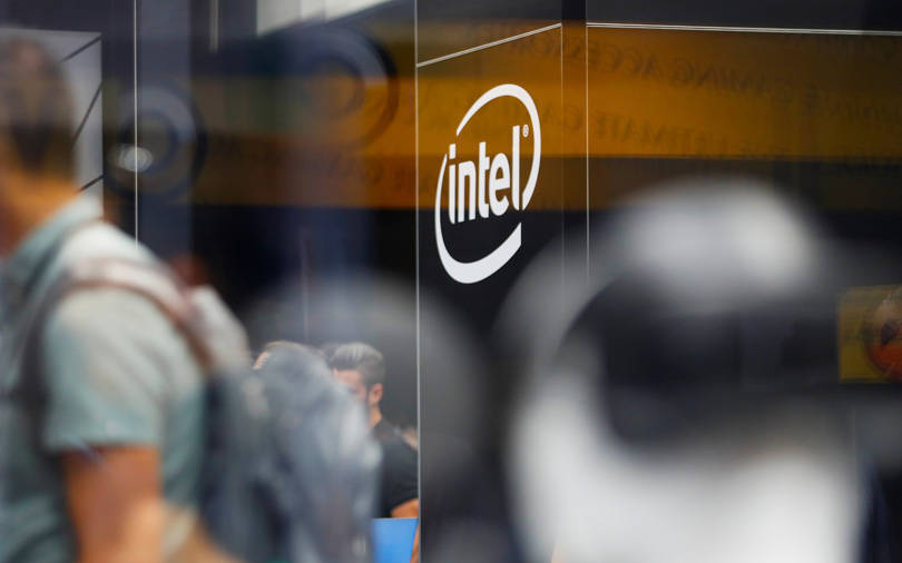 Intel working with Facebook on new AI chip