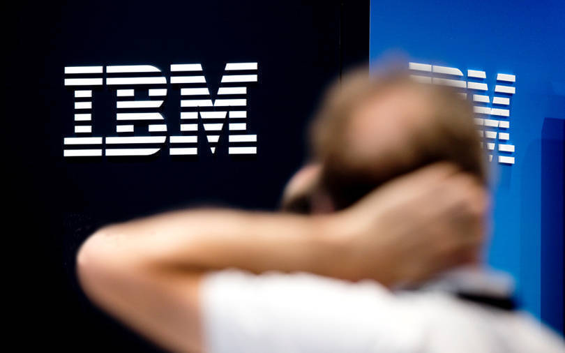 India second-highest contributor to IBM's patent tally last year
