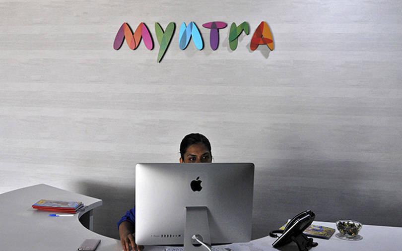 Fashion marketplace Myntra's FY18 loss shrinks, revenue soars