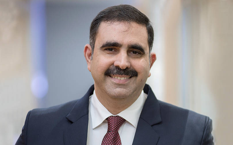 Digital initiatives are decongesting the branches: Bajaj Allianz Life's Kayzad Hiramanek