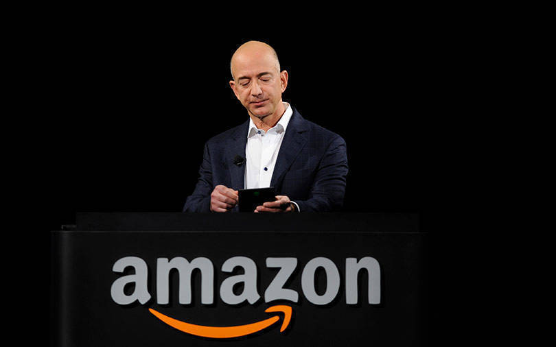 Bezos divorce will not affect Amazon's growth prospects: Investors
