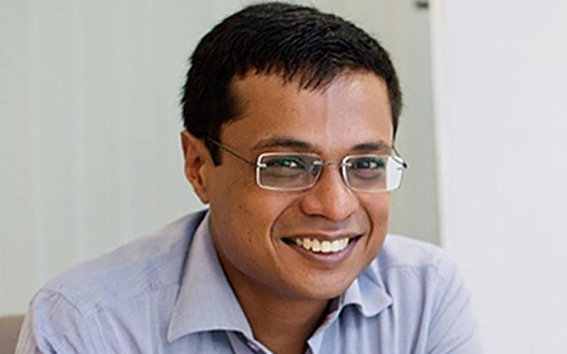 Cab aggregator Ola gets fat cheque from Flipkart co-founder Sachin Bansal