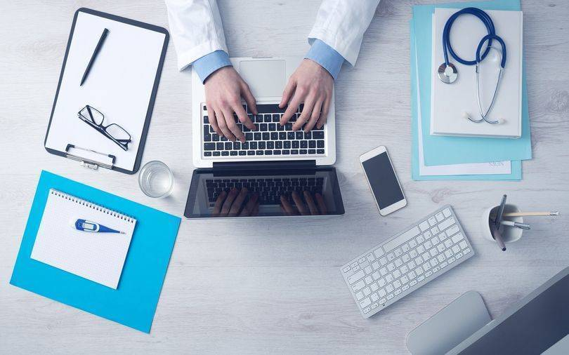 Virtual visits to the doctor can be as effective as physical check-ups: Study