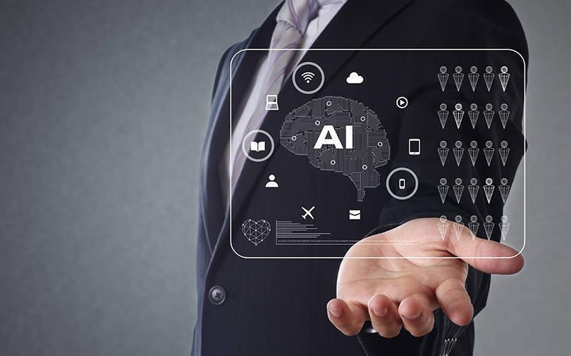 Falling costs will drive more enterprises to adopt AI: Microsoft's Maheshwari