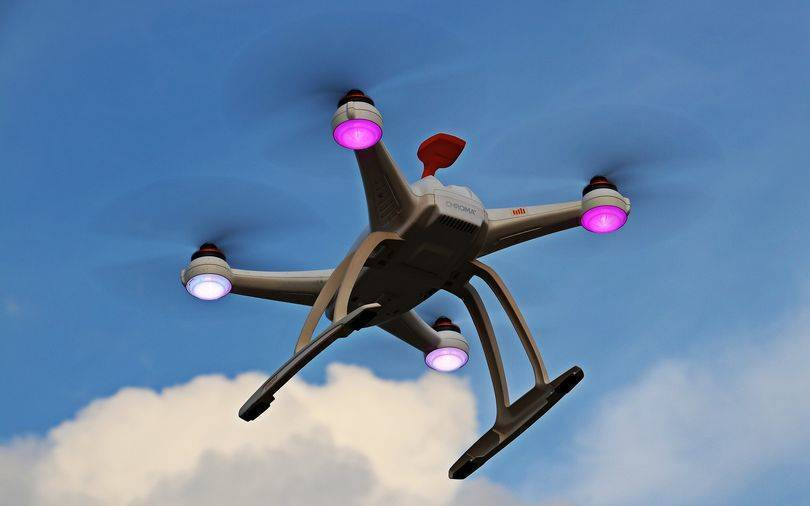 Govt wants drone makers to install safety hardware to avoid accidents: Report