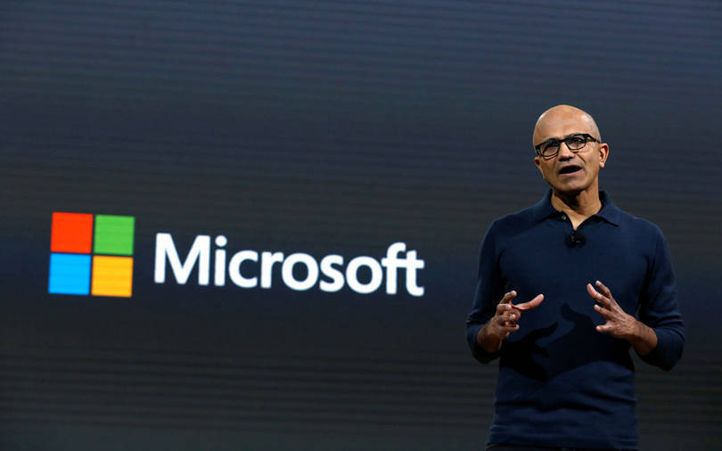 Microsoft brings AI to small farmers in India, sharpens focus on healthcare