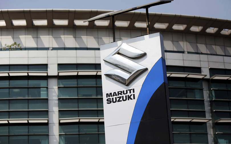 Maruti partners Indo-Japanese GHV Accelerator to support mobility and auto startups