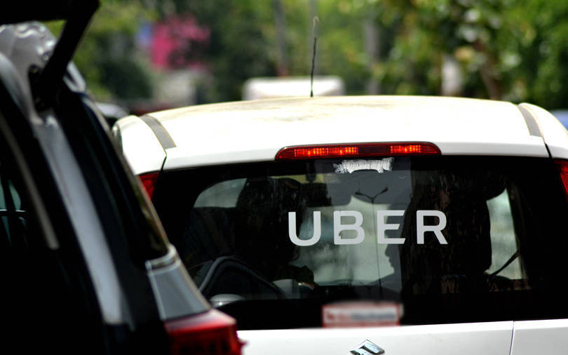 Uber India clocks 27% rise in revenue, 40% jump in profit for FY18
