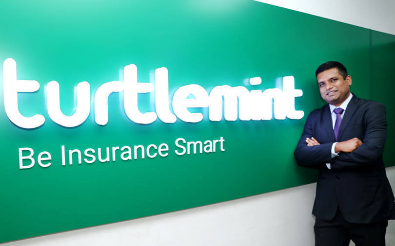 Turtlemint co-founder Mahyavanshi on why insurance-tech has a long way to go