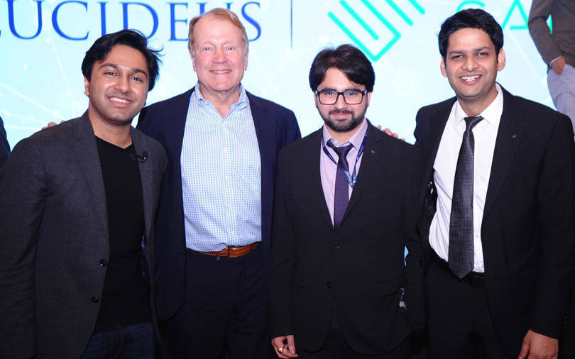 This Indian cybersecurity startup wants to repeat its winning strategy abroad