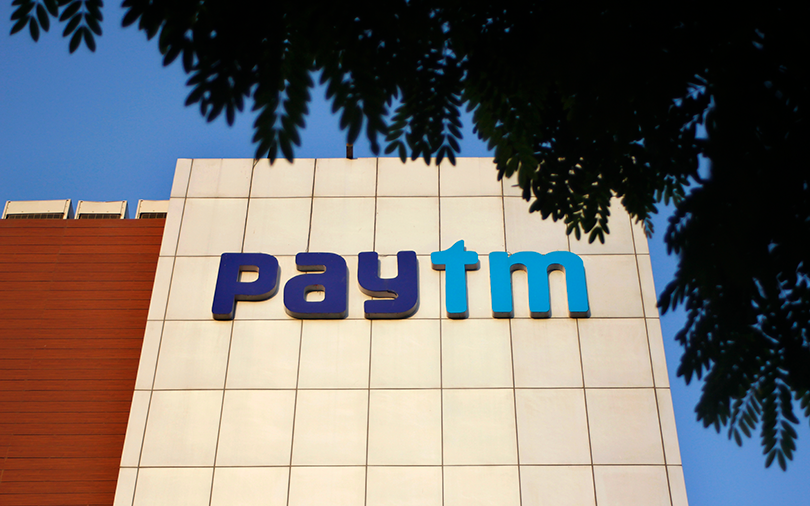 Paytm to step up overseas expansion this year