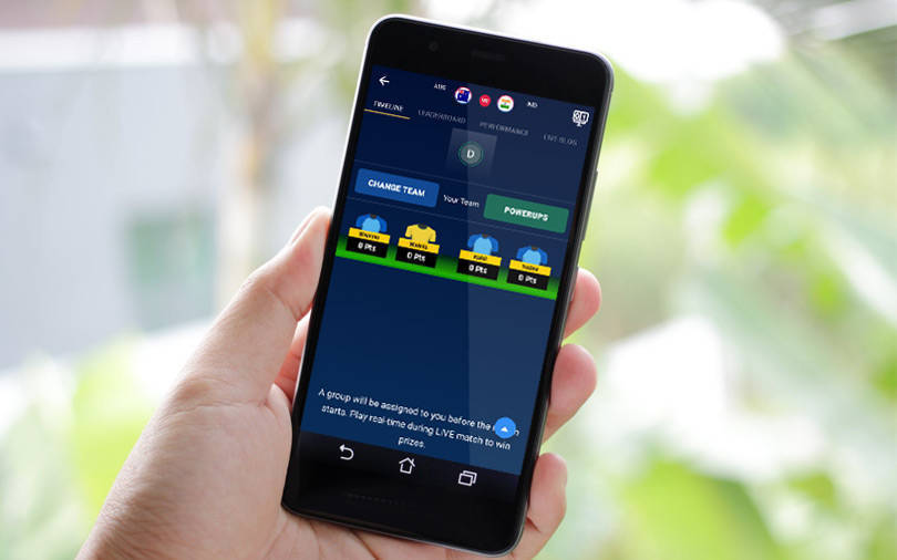 Social gaming firm Rooter Sports raises funding from Anthill Ventures