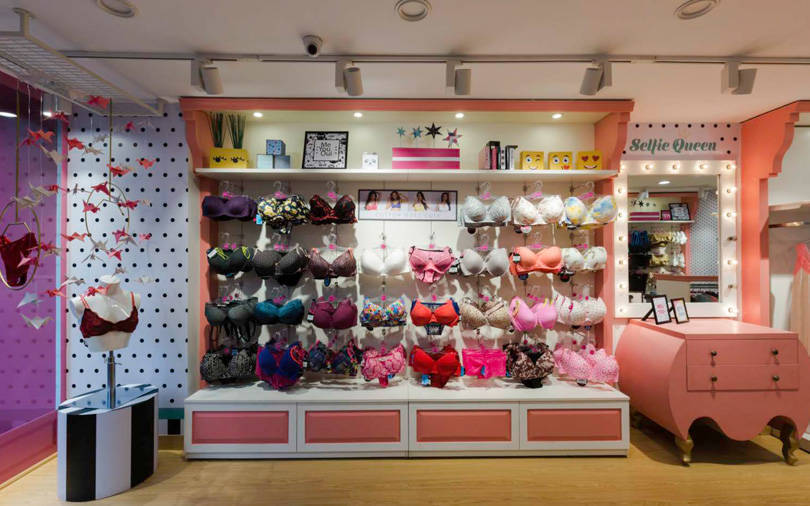 Lingerie e-tailer Clovia raises Series B funding from AT Capital, others