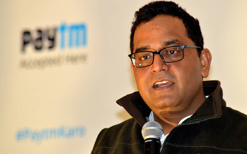Paytm Mall not bowing out of e-commerce race, says Vijay Shekhar Sharma