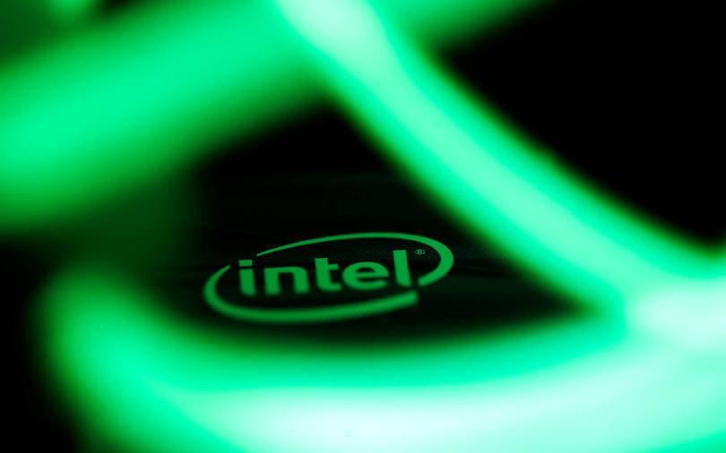 Intel's data centre business stares at a slowdown