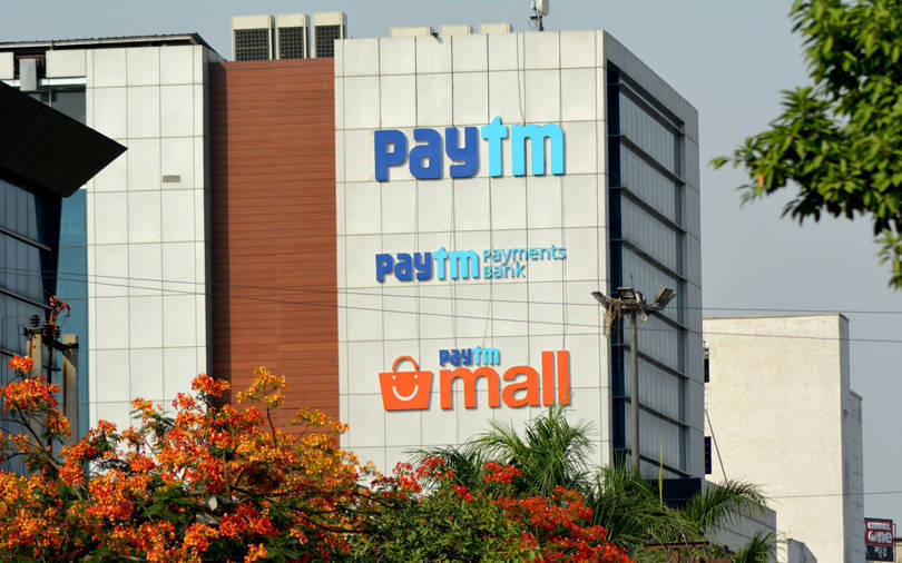Paytm Mall pivoting from consumers to merchants, rejigging management