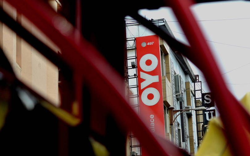 OYO in talks to acquire Delhi-based co-working space provider Innov8