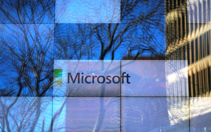 Microsoft's Azure cloud computing revenue growth slows