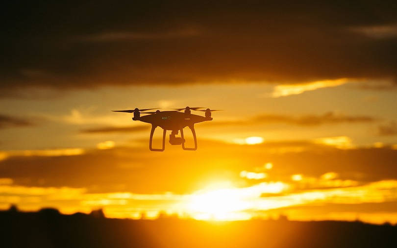 Drone companies to develop open source code for DGCA compliance