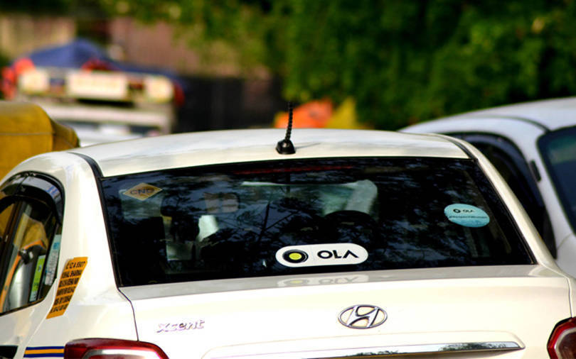 Ola lost Rs 1.5 for every rupee earned in FY18