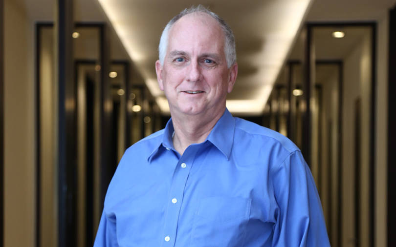 Micro Focus' John Delk on AI's growing role and enterprise technologies to watch out for