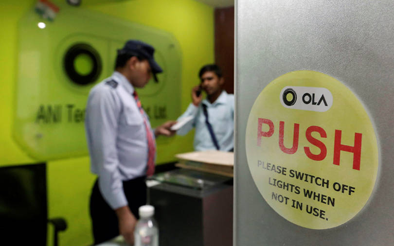 Ola raises $16 mn in fresh capital from new US-based investors