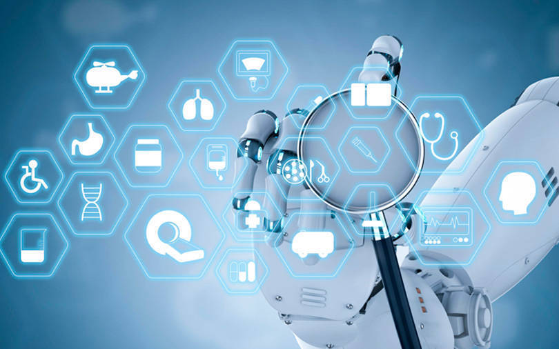 General AI to reach $50.8 bn by 2023; healthcare sector to be most impacted