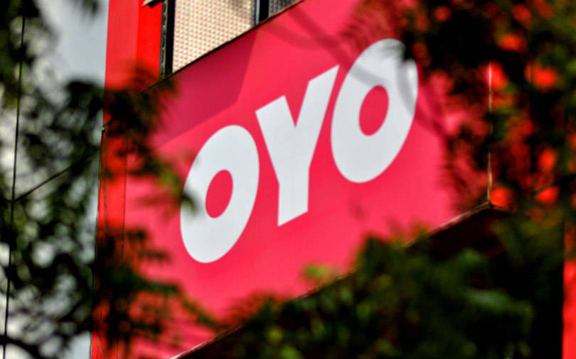 OYO revenue more than triples in FY18, loss stable