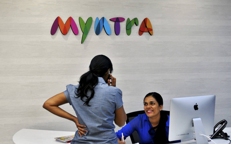 Myntra denies owning stakes in sellers, claims compliance with new FDI norms