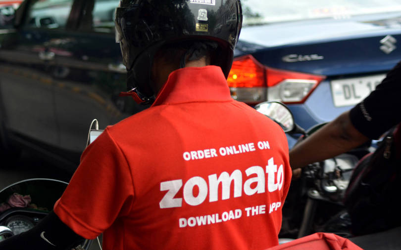 Zomato raises $40 mn as food-tech unicorn gets new investor