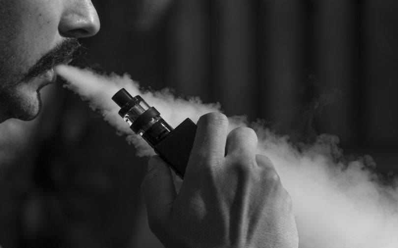 India's bid to regulate online content threatens entry of e-cigarette maker JUUL