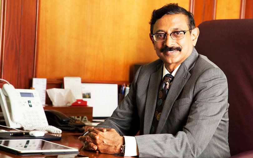 Using emerging technologies to challenge status quo: Mahindra Group CIO Parthasarathy