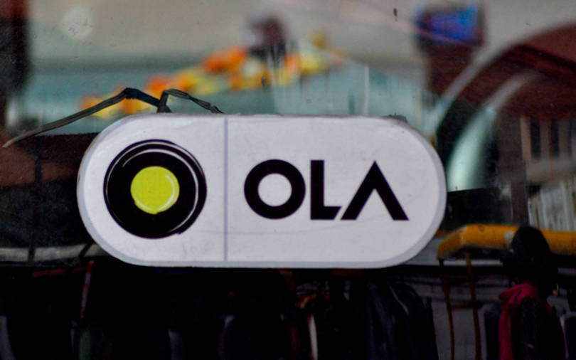 Ola in talks to raise funding from Mirae Asset-Naver Asia fund: Report