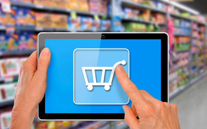 ITC pilots FMCG e-commerce store in major metros