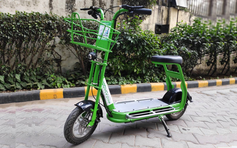 Exclusive: Mobycy lines up $10 mn to fuel pivot to dockless electric scooters
