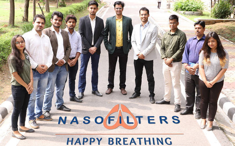 Exclusive: Nanotech-based air filter maker Nanoclean raises pre-Series A funding