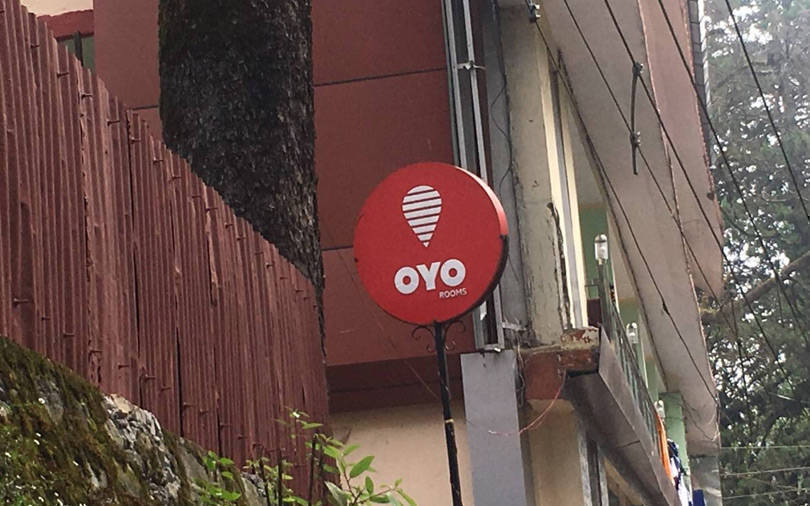 OYO marks close of $1 bn funding round with Didi Chuxing investment