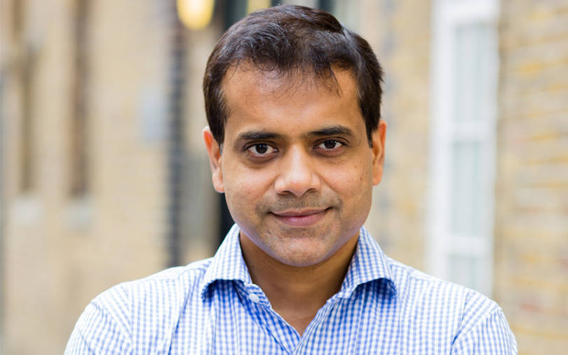 Naspers Ventures' Ashutosh Sharma on why startups must focus on building platforms