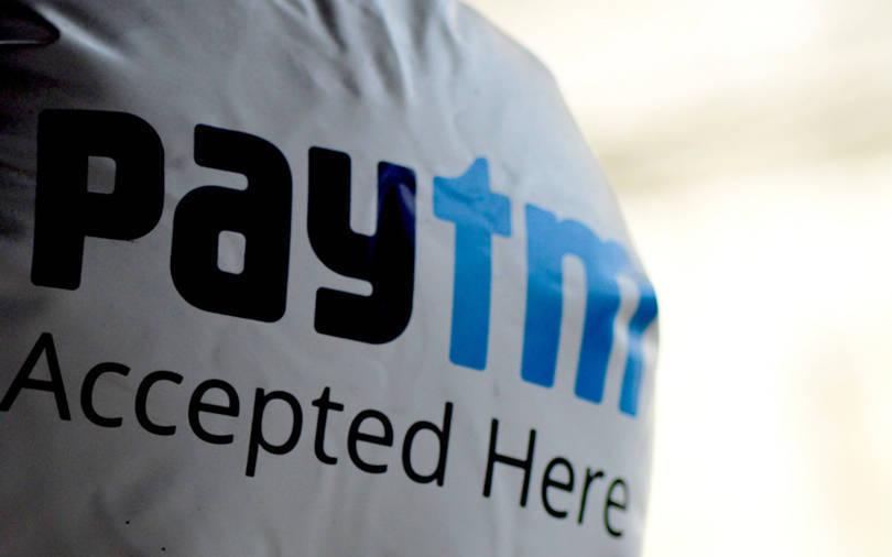 Paytm parent One97 Communications pledges assets to increase borrowing limit
