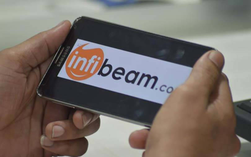 Infibeam plays down auditors' concern regarding payments to vendors
