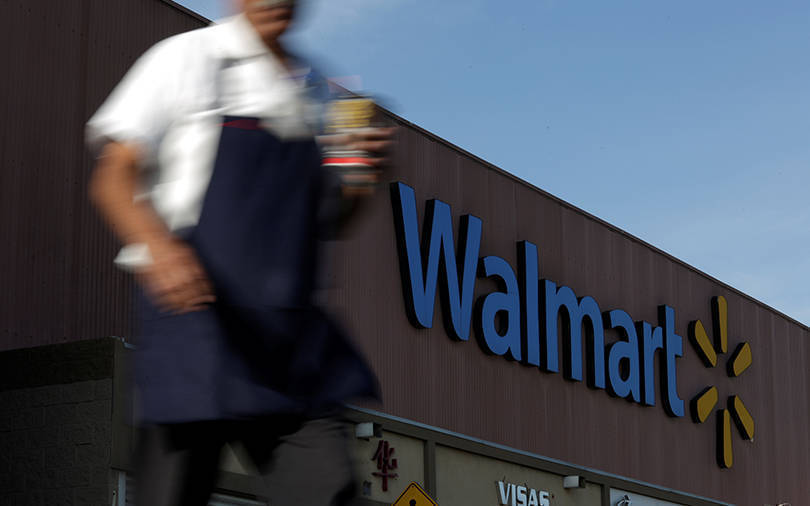 Walmart 'disappointed' with FDI norms for e-commerce but confident about Flipkart