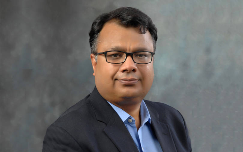 Targeting SMBs for next phase of growth in India: Symantec India's Gaurav Agarwal