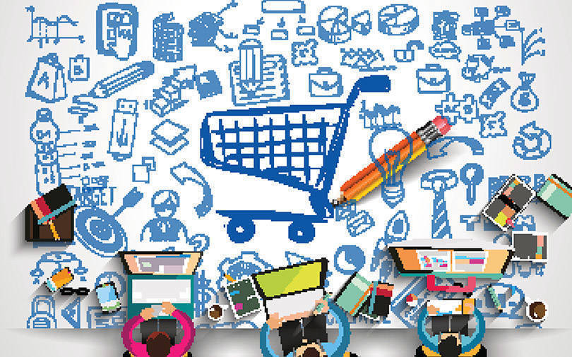 India's e-commerce market to hit $84 bn by 2021: Report