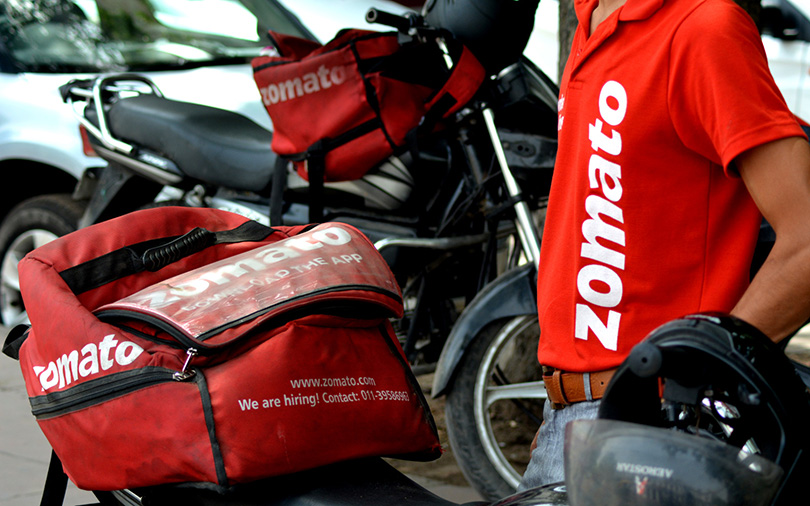 Exclusive: Zomato raising fresh capital from Delivery Hero, others