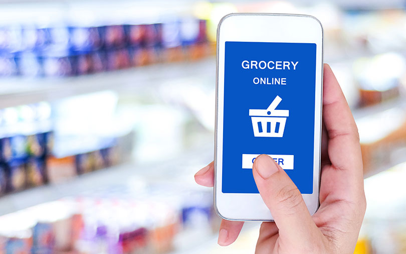 SoftBank leads $60 mn follow-on round in online grocery startup Grofers