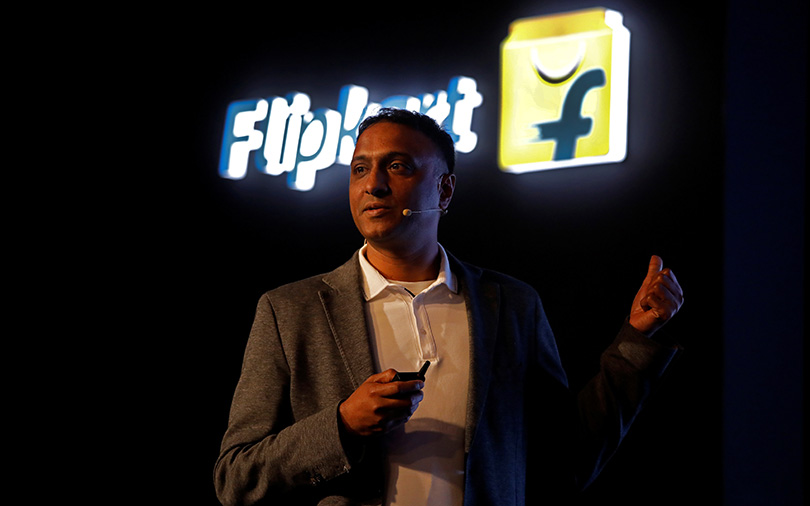 B2B marketplace Moglix gets Flipkart CEO's backing