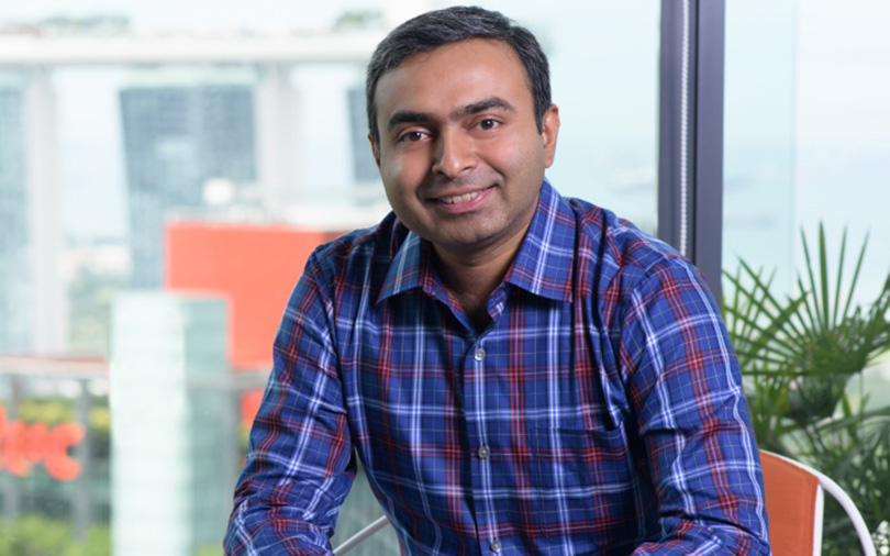 Criteo's India MD on competing with Google and Facebook, focus areas and more