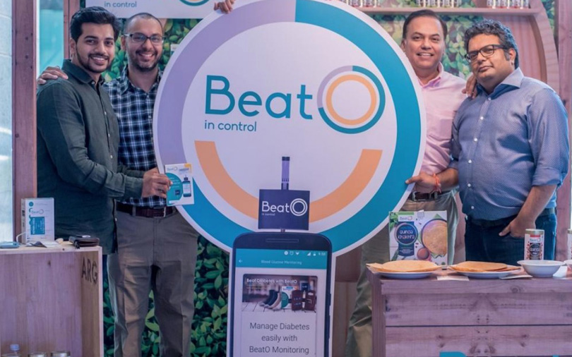Diabetes management platform BeatO raises pre-Series A funding