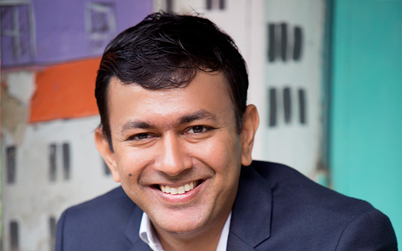 Pravega Ventures' Mukul Singhal on why early-stage tech investing is on an upswing