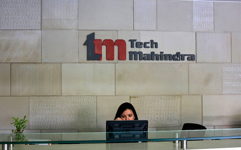 Tech Mahindra reskills staff to get half its revenue from digital business